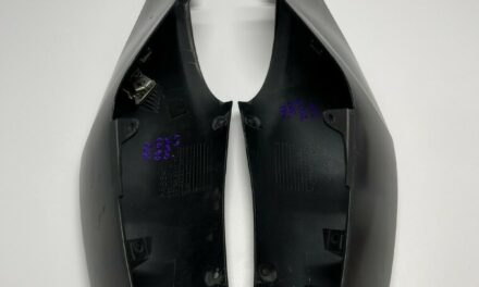 06 07 Suzuki GSXR 600 750 Right Left Tail Side Cowl Cowling Cover Fairing OEM