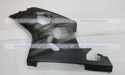 Left Side Fairing Fit for 2004-2005 Suzuki GSX-R 600/750 K4 abs Injection a#122