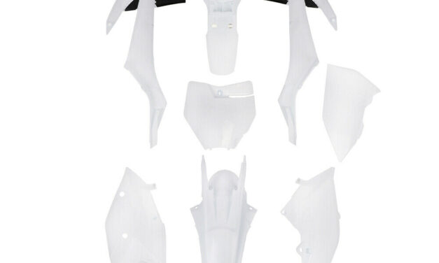 Motorcycle High Quality Fairings For  SX125 250 SX-F XC-F 250 350 450 2016-17