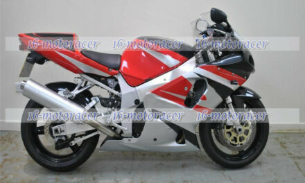 Fairings Fit for Silver Black Red GSXR 600 750 2001 2002 2003 K1 Injection n#149