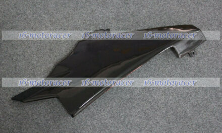New Black Injection Right Side Lower Fairing Fit for GSXR 1000 2007-2008 K7 a#01
