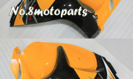 Fit for 2008-2018 GSXR 1300 08-18 New ABS Injection Left Right Side Fairings a15