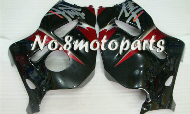 Fit for 1997-2007 GSX-R 1300R New Left Right Side Fairings Injection Plastic a23