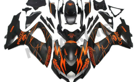 Injection ABS Plastic Fairing Fit for Suzuki 2008-2010 GSXR 600 750 a044