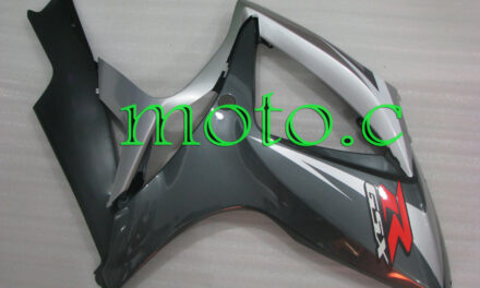 New Right Side Fairing Plastic Fit for 06-07 GSXR600 GSXR750 2006-2007 K6 aAp
