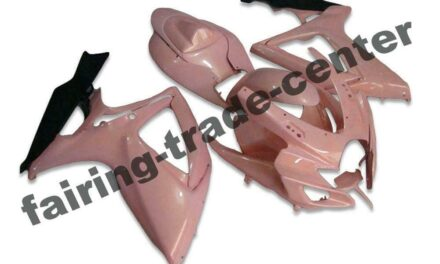 FTC Injection Pink ABS Fairing Fit for Suzuki 2006 2007 GSXR 600 750 a053