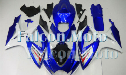 Fairing Fit for 06-07 GSXR 600 750 K6 2006-2007 New ABS Plastic Injection aDH