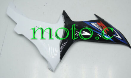 ABS Injection Right Side Fairing Fit for 2011-2019 GSX-R 600 750 K11 aAe
