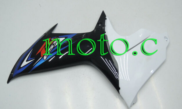 ABS Injection Left Side Fairing Fit for 2011-2019 GSX-R 600 750 K11 aAe