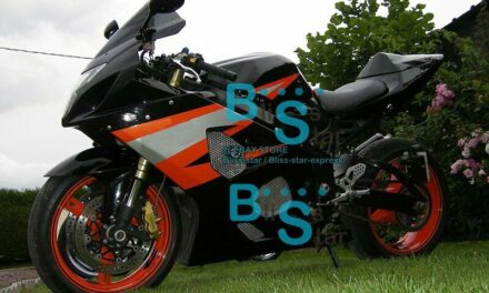 Black INJECTION Fairing + Tank Cover Fit  GSX-R750 2002 2001-2003 103 A3