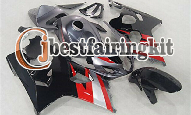 Fit for 2004 2005 GSXR600 GSXR750 K4 04-05 Injection ABS Plastic Fairing a#15