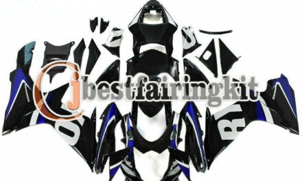 Fit for 2011-2019 GSXR 600 GSXR 750 K11 11-19 Fairing Injection Plastic Kita#26