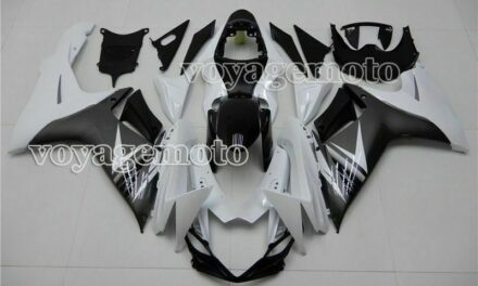 New Injection ABS Fairing Fit for K11 Suzuki 2011-2015 GSXR 600 750 14 Kits s#19