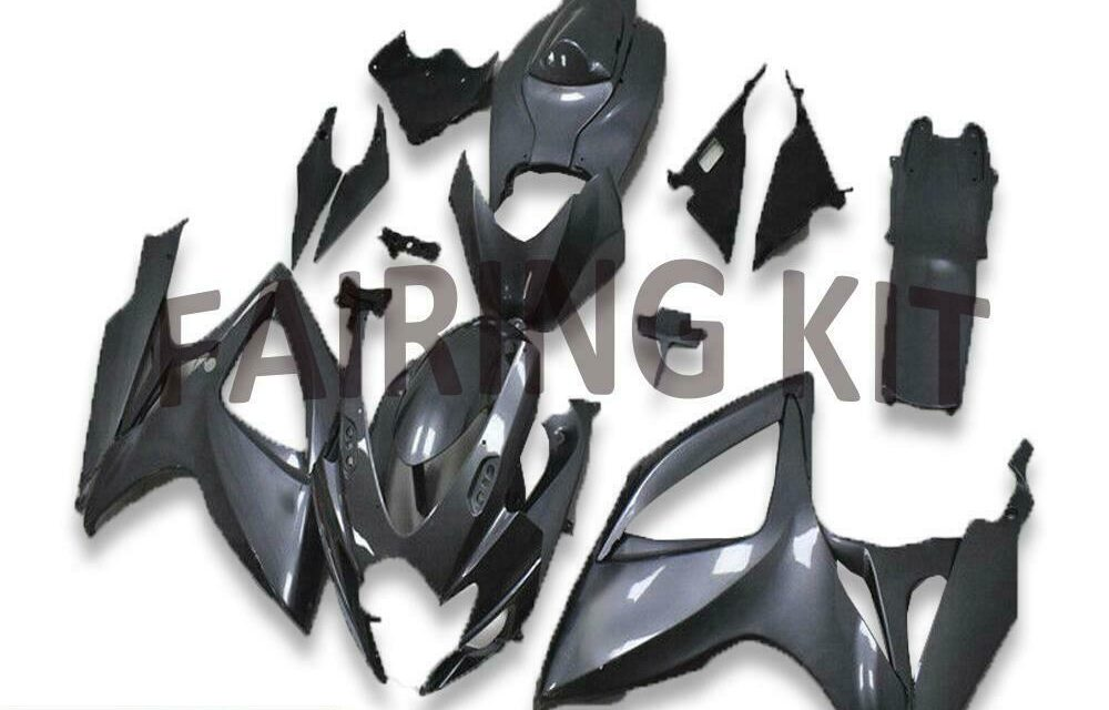 FK Injection Molding ABS Fairing Fit for Suzuki 2006 2007 GSXR 600 750 a119