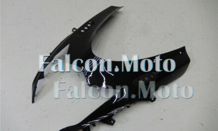 Front Nose Cowl Upper Top Fairing Fit for GSXR600/750 2011-2018 K11 Glossy Black