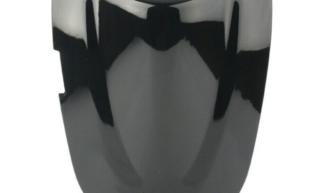 Motorcycle Rear Seat Cover Cowl For GSX-R750 2006 2007 GSX-R600 06 07 Tail Cover