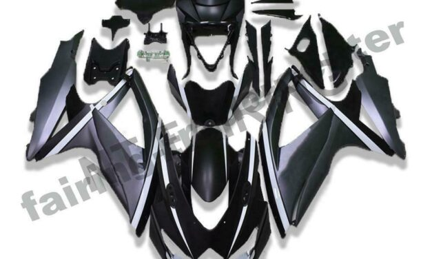 DS Injection Fairing Cowl Mold Fit for Suzuki 2008-2010 GSXR600/750R a071