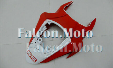 Rear Tail Cowl Fairing For GSX-R 600 750 11-2018 K11 New White Red Injection aAJ