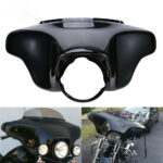 Batwing Outer Fairings Windscreen For Harley Touring Electra Street Glide 96-13