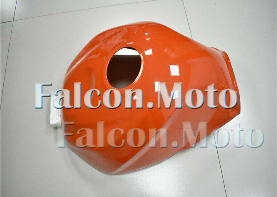 Full Tank Cover Fairing Fit for GSXR 600 750 04-05 K4 Injection Orange New aAF