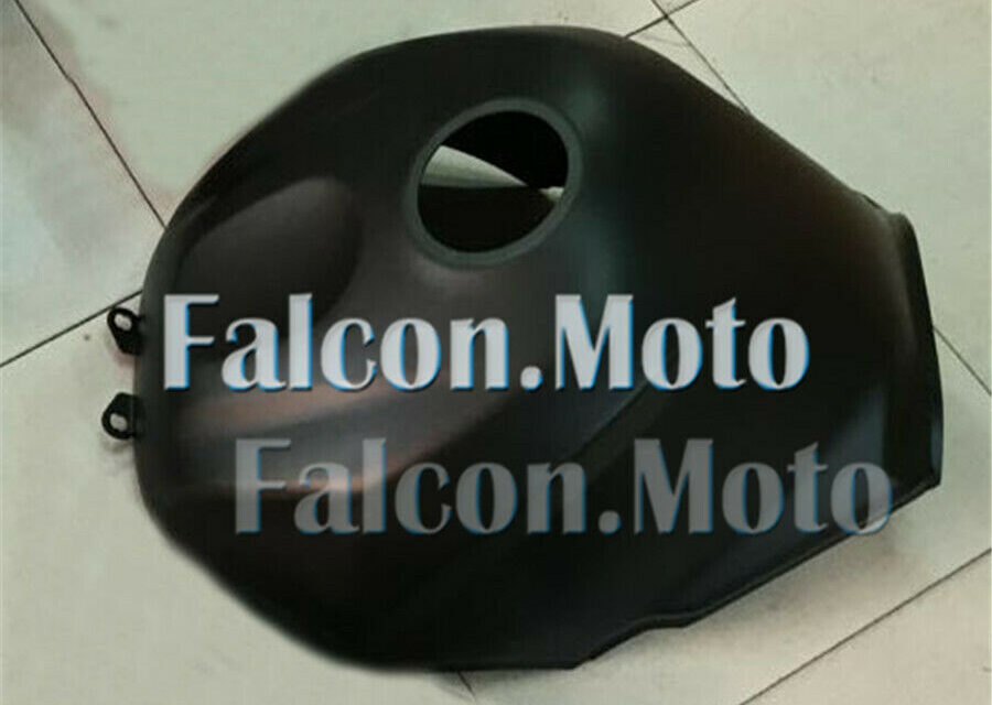 Full Tank Cover Fairing Fit for GSXR 600 750 04-05 K4 Injection Matte Black aAI