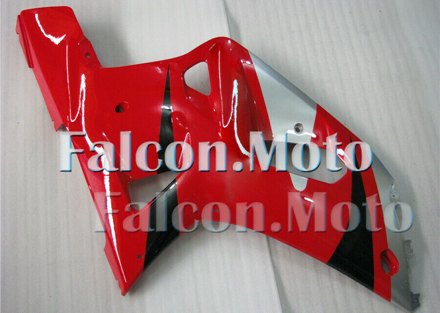 Right Side Fairing Injection Plastic Fit for Suzuki GSXR 600/750 2001-2003 K1 AD
