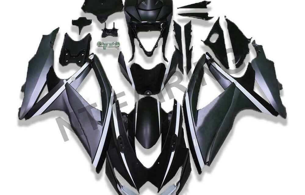 GL Injection Fairing Cowl Mold Fit for Suzuki 2008-2010 GSXR600/750R a071